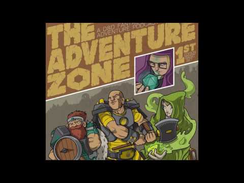 """The Adventure Zone - Highlights From """"Here There Be Gerblins"""""""