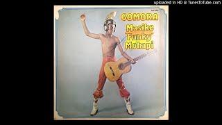 Masike 'Funky' Mohapi - Gomora (South Africa, 1982)