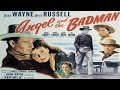watch he video of Angel and the Badman (Fully Closed Captioned)