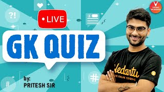 GK | General Knowledge Questions And Answers | GK Today | GK Quiz | Vedantu screenshot 4