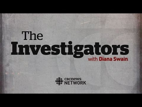 The Investigators with Diana Swain - December 17, 2016
