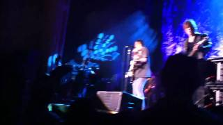 Goo Goo Dolls - Now I Hear and Tucked Away Glasgow