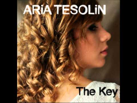 Teen Singer Aria Tesolin Sings The Key