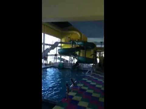 Montego Bay resort in wild wood New Jersey went there for s