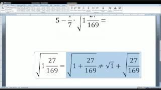 8 класс. Алгебра. Иррациональные и действительные числа.