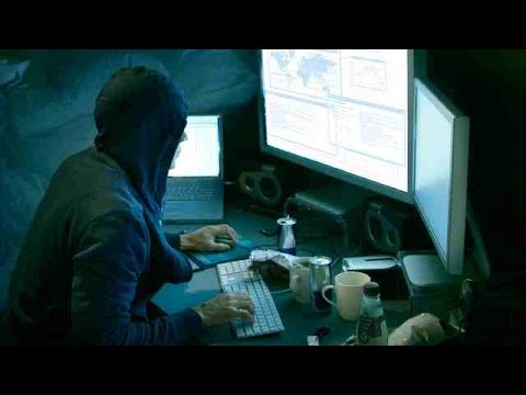 Anonymous Web Warriors [Full Documentary]
