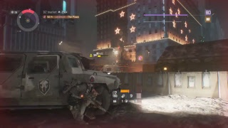 All Night Slap [Tom Clancys The Division]