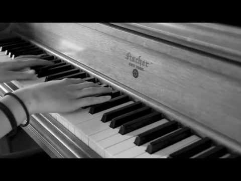 Work Song - Hozier - Piano Cover