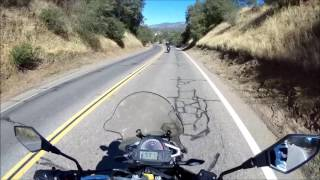 Hadesomega Rides The Csc Rx3 Adventure Motorcycle