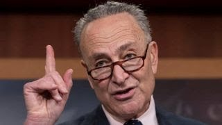 Chuck Schumer responsible for possible government shutdown: Rep. Collins