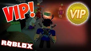 BUYING THE VIP GAMEPASS!!! | MadCity su Roblox #1