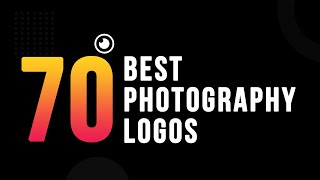 70 Best Photography logos | Modern Photography Logo Ideas | Adobe Creative Cloud