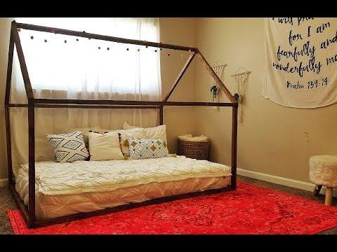 house-bed-frame