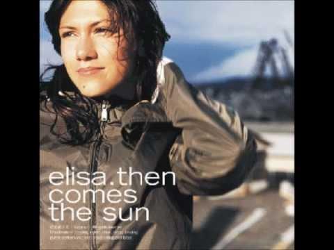 Stranger - Elisa