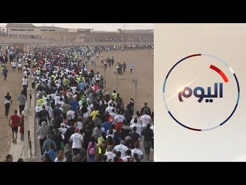 مصر: انتهاء نصف ماراثون الأهرام بمشاركة 4 آلاف متسابق  - 14:59-2020 / 2 / 23