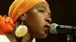 India Arie-I Choose