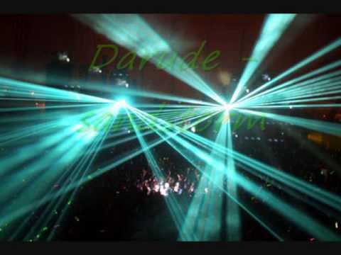 Top 5 rave songs