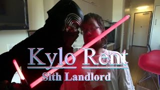 Kylo Rent: Sith Landlord - Episode 1