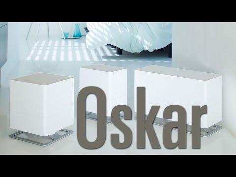 Stadler Form Oskar Evaporator Humidifier, Oskar big, Oskar little