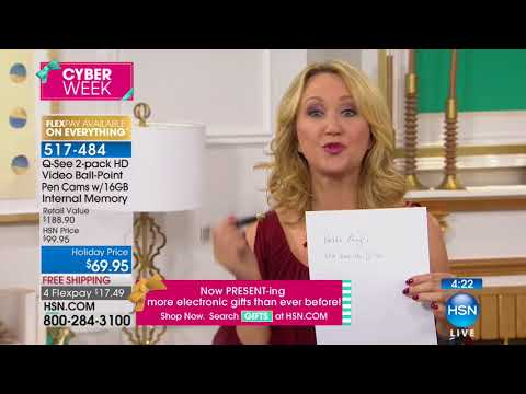 HSN | Electronic Gifts 12.03.2017 - 09 AM