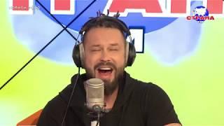 видео: Burito - Штрихи. LIVE. Страна FM