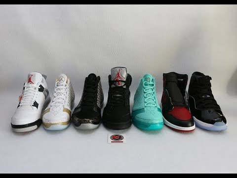 Was 2016 The Best @Jumpman23 Retro Year Ever?