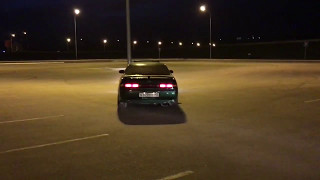 Mark 2 jzx90 1jz-ge drift Siberia #2