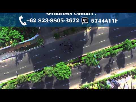 +62 823-8805-3672, Aerial Wedding Video Batam
