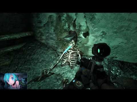 Game Metro 2033 Redux ( 18+ ) Ep 05