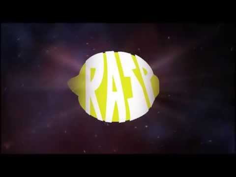 Seinabo Sey - Younger (Kygo Remix) Lyric Video (Rasp Productions)