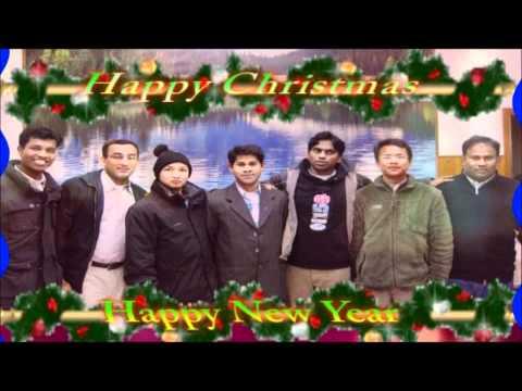 Sadri Christmas Song - Happy Christmas To You