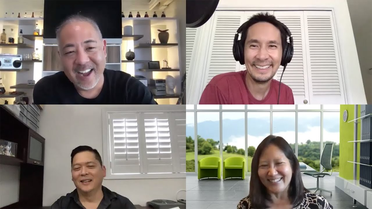 Hisessions Hawaii Podcast Special Edition - Dr. Jill Omori and Covid-19