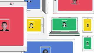 Google for Education 101 (in 101 seconds)