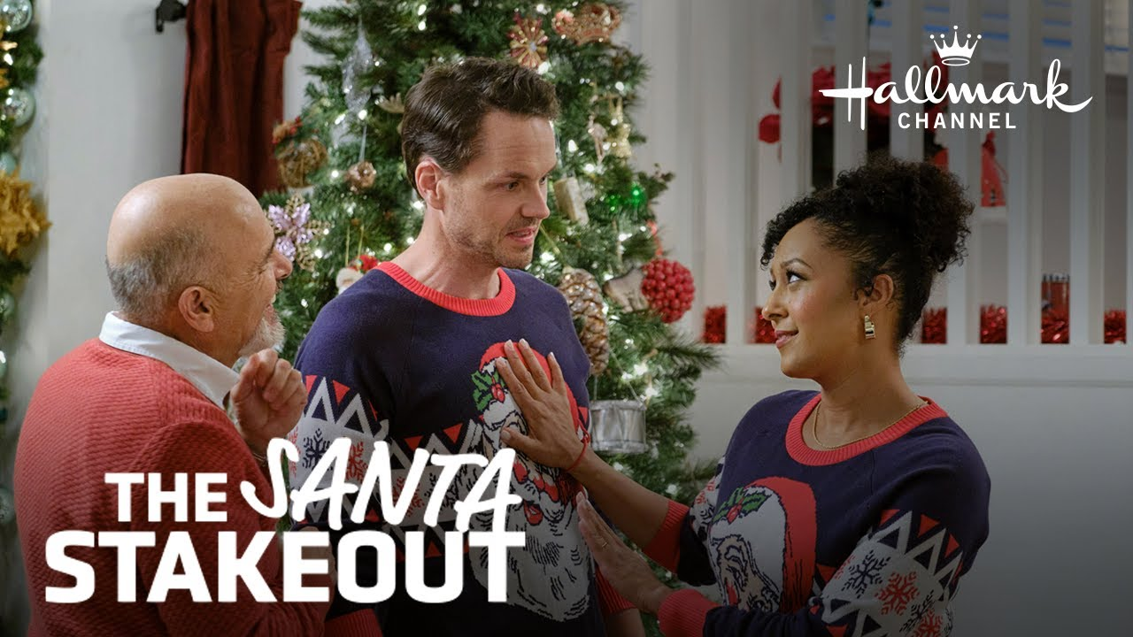 Download On Location - The Santa Stakeout - Hallmark Channel