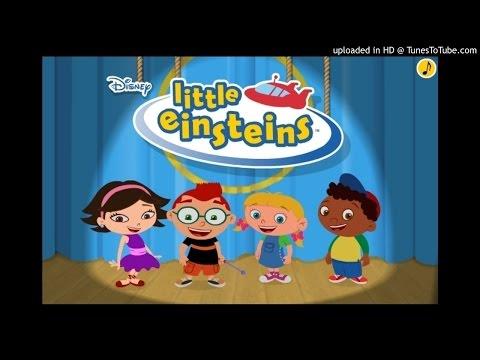 Little Einsteins Tangin Song Dj Shawny Shazam