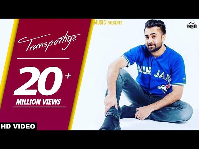 New Punjabi Songs 2018   Transportiye (Full Song) Sharry Mann Ft. Nick Dhammu - WHM