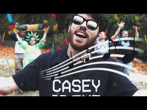 Digital Riggs - Casey Neistat The Musical