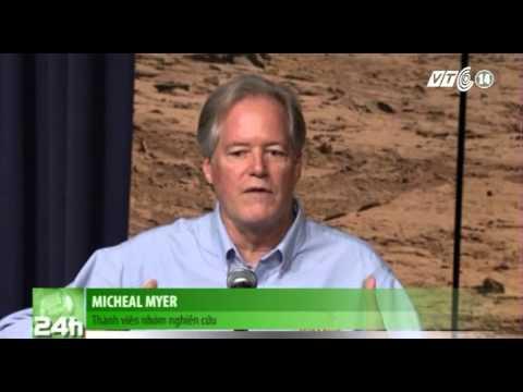VTC14_Những dấu hiệu đầu tiên của sự sống trên Sao Hỏa