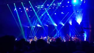 KLa Project - Grand KLaKustik - Waktu Tersisa (feat. Glenn Fredly, Tohpati & Badai Kerispatih)