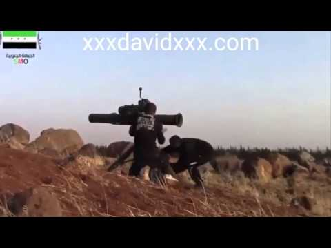 tow missile in