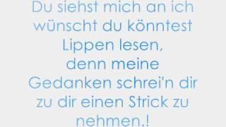 Prinz pi - Elfenbeinturm (Lyrics)