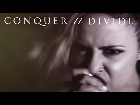 Conquer Divide - Nightmares (Music Video)