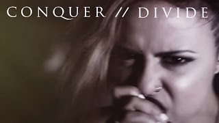 Watch Conquer Divide Nightmares video