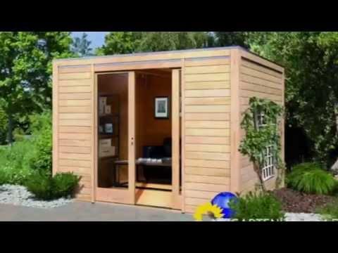 gartenhaus-cubus-front-aufbau-im-video