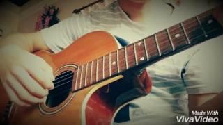 Trăm năm không quên - Guitar Solo
