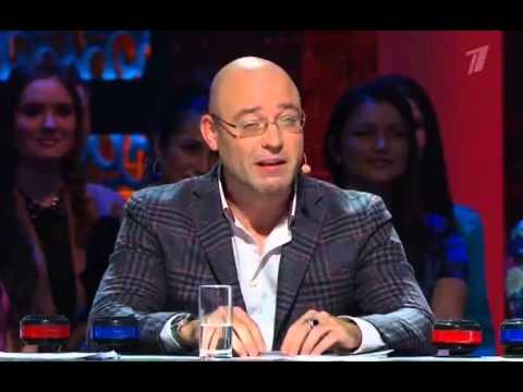 Танцуй эпизод 02 Выпуск от 17.02.2015