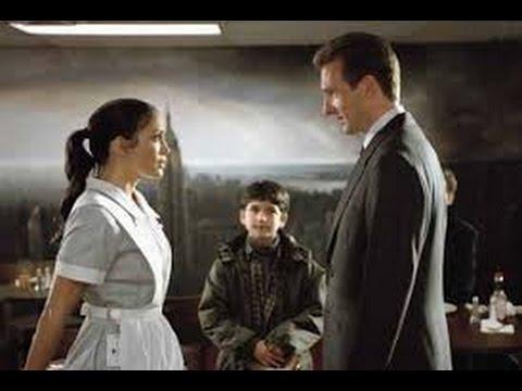 Maid in Manhattan Trailer