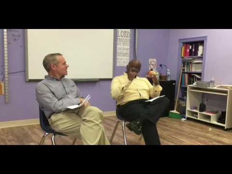 Michael Vaughan Interview
