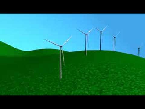 WInd Turbine Demonstration