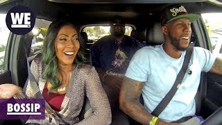 Bridget Kelly Reveals Her Dating Type Deleted Scene | Bossip | WE tv YouTube Videos
